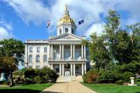 Tour the New Hampshire State House and Millyard Museum and Anheuser Busch