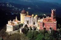 Tour to Sintra World Heritage Site and Estoril Coast