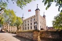 Tower of London and Tower Bridge Walking Tour