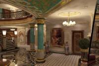 Traditional Turkish Bath Experience in Belek and Serik