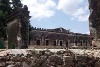 Traditional Yucatan Haciendas and Natural Cenotes Tour