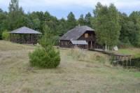 Trakai Half-Day Russian Sauna Baths Experience from Vilnius
