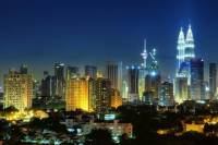 Transit Tour: Kuala Lumpur including Petronas Towers