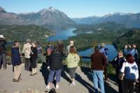 Trip to Patagonia, Bariloche and Lake District
