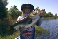 Trophy Bass Fishing Experience