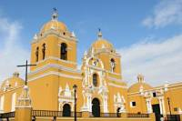 Trujillo City Sightseeing Tour and National University Archeological Museum