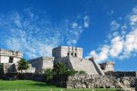Tulum and Xel-Há All-Inclusive Day Trip from Playa del Carmen