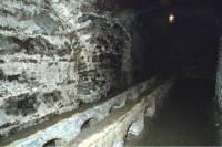 Turin Underground Evening Tour