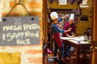 Tuscan Agriturismo Day Trip from Rome: Cooking Class, Lunch and Wine Tasting
