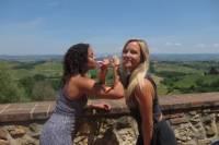 Tuscan Winery Tour