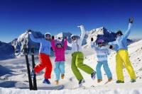 Tweener Ski Package