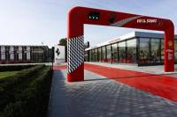 Two Ferrari Museums Modena and Maranello, Balsamic Vinegar and Gourmet Lunch