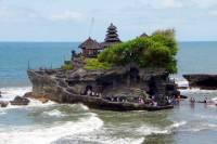 Ubud Tanah Lot Tour: Temple, Art Village, Rice Fields and Spice Garden
