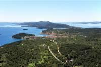 Ugljan Island Self-Guide Bike Tour