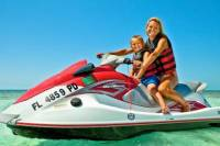 Ultimate Jet Ski Tour of Key West