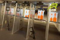 Ultimate Machine Gun Experience in Las Vegas
