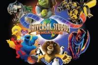 "Universal Studio Singapore Free & Easy"" (Japanese Guide) - Mybus"""
