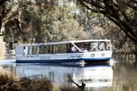 Upper Swan Lunch Cruise