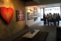 Urban Art Tour of São Paulo Including Popular Brazilian Drinks