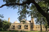 Vadodara and Champane Guided Day Tour from Ahmedabad