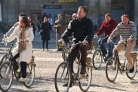 Valencia Bike Tour