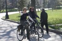Valencia Bike Tour Including Tapas