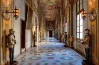 Valletta Walking Tour Including Grandmaster's Palace