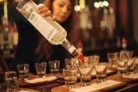 Vancouver Distillery Tour