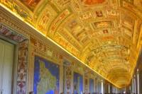 Vatican Museums Guided Private Tour
