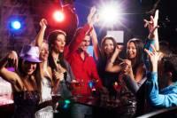 Vegas VIP Nightclub Tour