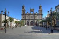 Vegueta Walking Tour Including Canarian Tapas