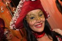 Venice Carnival St Valentine's Grand Ball on February 14