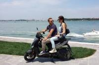 Venice Scooter Tour
