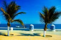 Veracruz City Sightseeing Tour Including San Juan de Ulúa Castle
