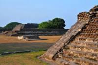 Veracruz Combo Tour: La Antigua, Cempoala and Quiahuiztlan Ruins
