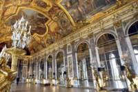 Versailles Full-day Tour (with Japanese Guide)