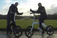 Versailles Gardens and City Tour by Electric Bike