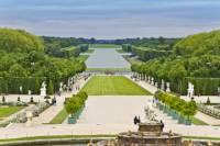 Versailles Gardens Walking Tour from Paris
