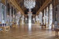 Versailles Half Day Tour from Paris, Entrance Ticket to the Castle and Audioguide