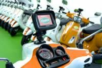 Vespa GPS Guided Tour - 6H