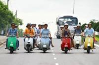 Vespa Tour to My Son Sanctuary from Hoi An