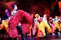 Viator Exclusive: Cancan Dance Class at Paradis Latin Cabaret in Paris