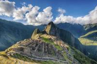 Viator Exclusive: Early Access to Machu Picchu with an Archaeologist
