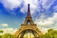 Eiffel Tower Skip-the-Line Ticket with Virtual Reality Tour