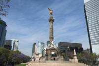 Viator VIP: Angel of Independence Exclusive Access, Chapultepec Castle, Torre Latinoamericana and Historic Center