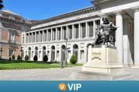 Viator VIP: Early Access to Museo del Prado with Reina Sofia