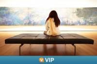 Viator VIP: Mornings at MoMA