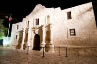 Viator VIP: San Antonio at Night Including After-Hours Tour of the Alamo