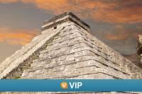 Viator VIP: The Complete Chichen Itza Experience