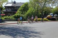 Victoria Shore Excursion: Castles and Neighborhoods Bike Tour
